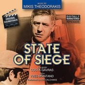 State Of Siege (Digitally Remastered) Songs