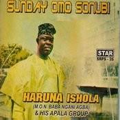 Sunday Omo Sonubi Songs