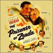The Prisoner Of Zenda (Music From The 1952 Motion Picture Soundtrack) Songs