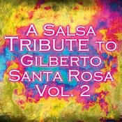 A Salsa Tribute To Gilberto Santa Rosa Vol. 2 Songs