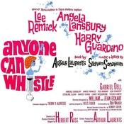 Anyone Can Whistle (Original Broadway Cast Recording) Songs