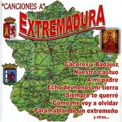 Extremadura Songs