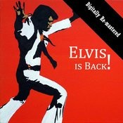 Elvis Is Back! (Digitally Re-Mastered) Songs