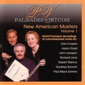 New American Masters - Volume I Songs
