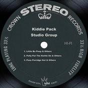 Kiddie Pack Songs