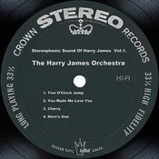 Stereophonic Sound Of Harry James Vol.1. Songs