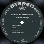 Banjo And Percussion Songs