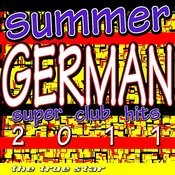 Summer German Super Club Hits 2011 Songs