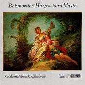 Boismortier (Harpsichord Music) Songs