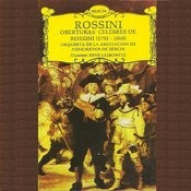 Rossini: Oberturas Celebres De Rossini Songs