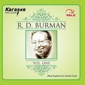 R.D Burman Vol-1 Songs