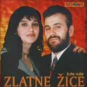 Zute Ruze Songs