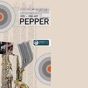 Art Pepper Songs