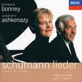 Robert & Clara Schumann Lieder - Frauenliebe Und -Leben Songs