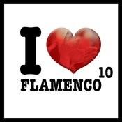 I Love Flamenco Vol.10 Songs