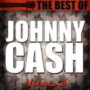 Best Of Johnny Cash Volume 3 Songs