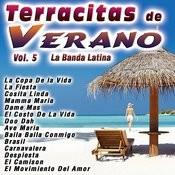 Terracitas De Verano Vol. 5 Songs