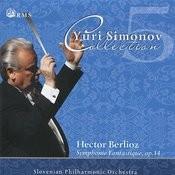 Berlioz: Symphonie Fantastique, Op. 14 Songs