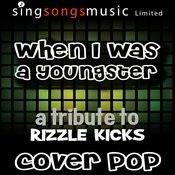 When I Was A Youngster [Cover Version Tribute] Songs