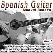 Spanish Guitar - Vol.1 Songs