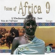 Voices Of Africa - Volume 9 Songs
