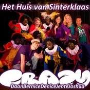 Het Huis Van Sinterklaas Songs
