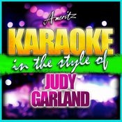 Karaoke - Judy Garland Songs