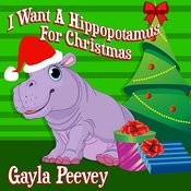 I Want A Hippopotamus For Christmas Song