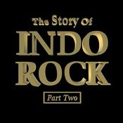 The Story Of Indo Rock, Vol. 2 Songs