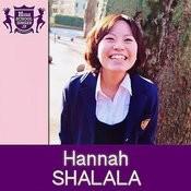 Shalala(Highschoolsinger.Jp) Song