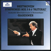 Beethoven: Symphonies Nos.5 & 6 Songs