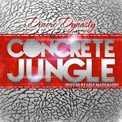 Concrete Jungle Songs