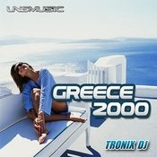 Greece 2000 Songs