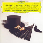 Rossini / Suppé: Overtures Songs