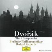 Dvorak: The 9 Symphonies Songs