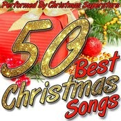 50 Best Christmas Songs Songs