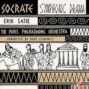 Satie: Socrate (Digitally Remastered) Songs