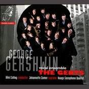 Gershwin: Works Songs