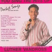 The Hits Of Luther Vandross Songs