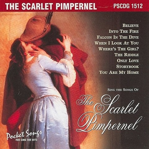 an analysis of the scarlet pimpernel The scarlet pimpernel good versus evil, a major theme in the book the scarlet pimpernel by baroness orczy the scarlet pimpernel represents good while chauvelin represents evil.