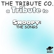 A Tribute To Snoopy: The Songs Songs