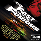 The Fast and The Furious Songs