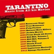 Tarantino - Music From All His Movies Songs