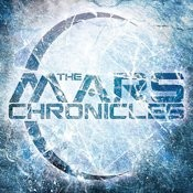 The Mars Chronicles - Ep Songs