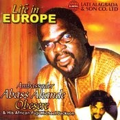 Life In Europe Medley Song