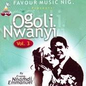 Ogoli Nwanyi, Vol.3 Songs