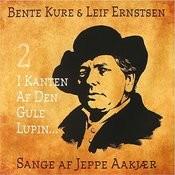 I Kanten Af Den Gule Lupin Songs