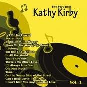 The Very Best: Kathy Kirby Vol. 1 Songs
