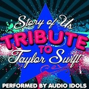 Story Of Us: Tribute To Taylor Swift Songs