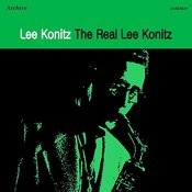 The Real Lee Konitz Songs